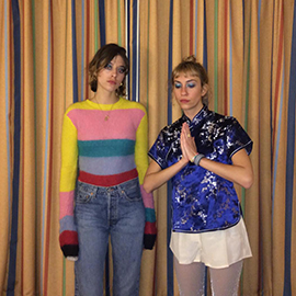 Gia Coppola music video