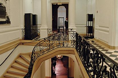 Hotel Great Rubell Street London