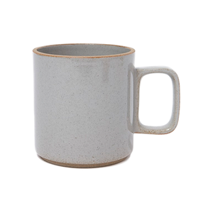 Medium hasami porcelain mug