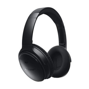 Medium bose sound cancelling headphones