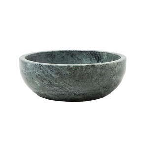 Medium hawkins mara marble bowl   large