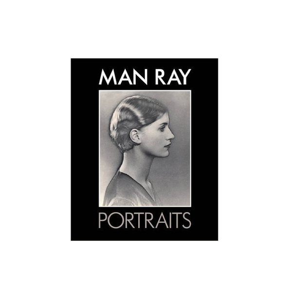 Large amazon.man ray. portraits