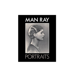 Medium amazon.man ray. portraits