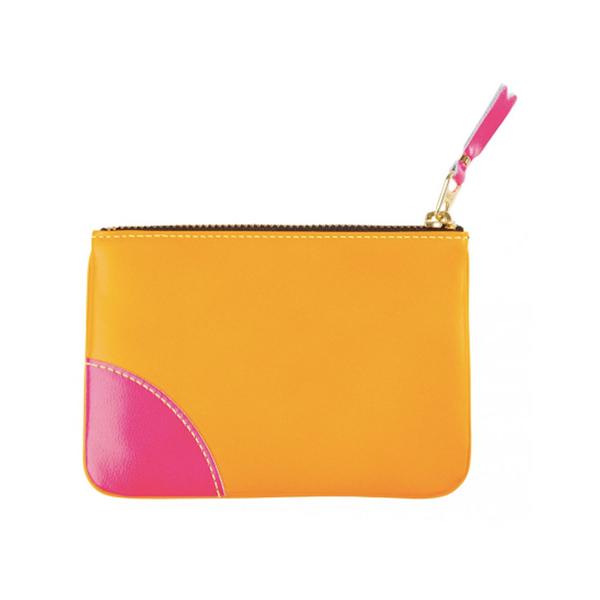 coin purse - Yellow & Orange Comme Des Gar?ons 2LQ8NuDt