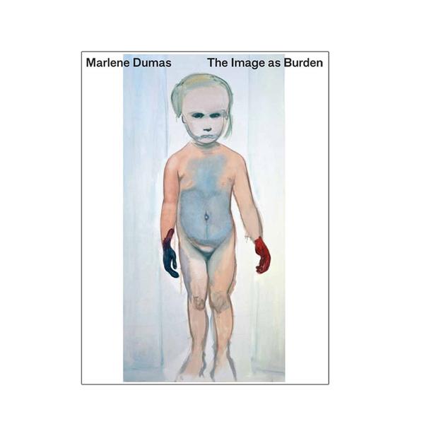 Large marlene durmas image as burden
