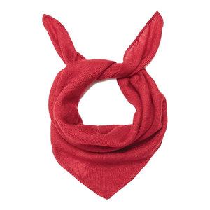 Medium ryan roche  fine cashmere twill scarf