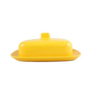 Medium trouva melamine butter dish