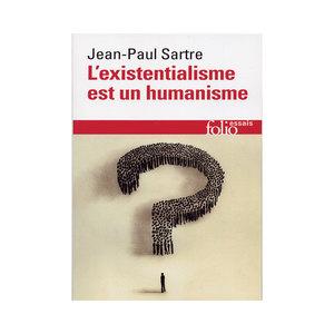 Medium l existentialisme est un humanisme
