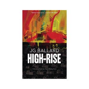 Medium high rise