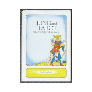 Medium jung and the tarot