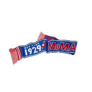 Medium moma store maurizio cattelan scarf
