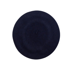 Medium lsa says gah beret navy
