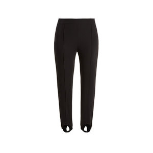 Medium acne studios tecia stirrup hem twill trousers