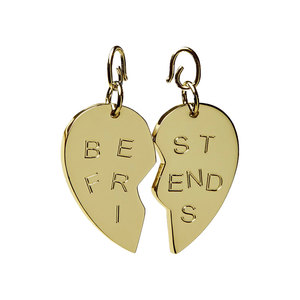 Medium bestie charms