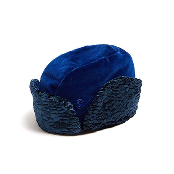 Sofia wool and faux-fur hat Maison Michel hjd1DkdX