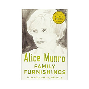 Medium alice munro