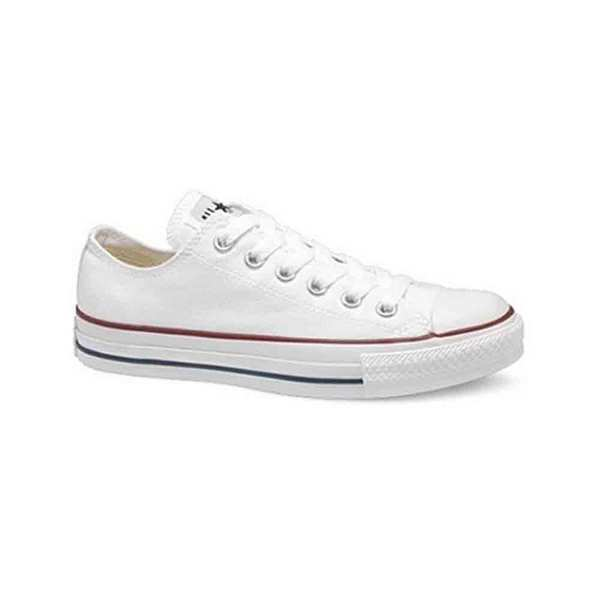 5fe877e582c7b1 Large converse classic chuck taylor low trainer sneaker all star ox new sizes  shoes