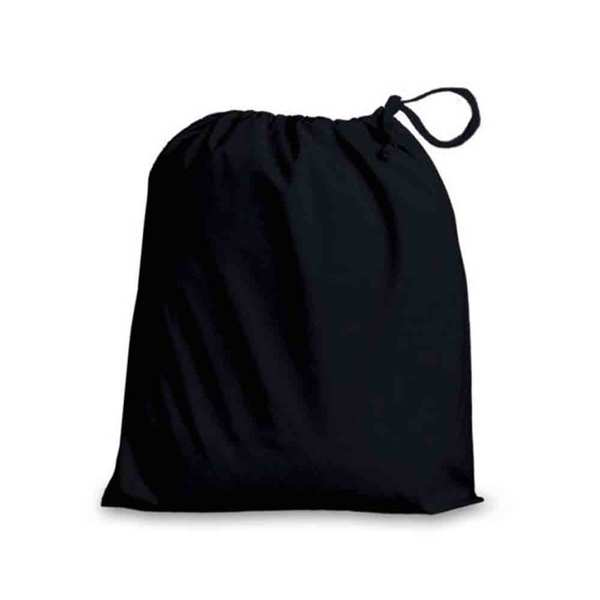Large dust bag in black   protect your bag  shoes  base shaper etc.