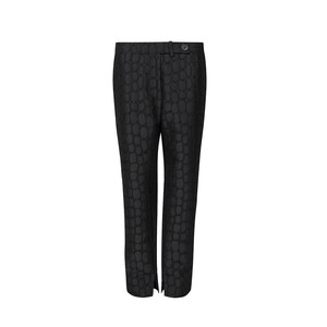 Medium xenia design  zita  women s black trouser eu 46 48 sale rrp  196 bnwt