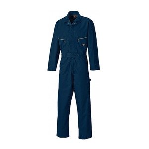 Medium dickies.wd4879 deluxe coverall navy  s  reg