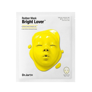 Medium dr jart rubber mask