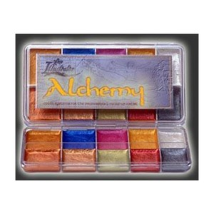 Medium skin illustrator   alchemy palette