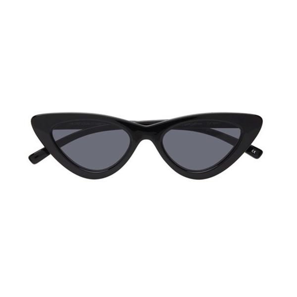 0ca913c3356 LE SPECS. Le Specs X Adam Selman - The Last Lolita Cat Eye Sunglasses