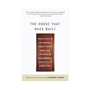 Medium house that race built