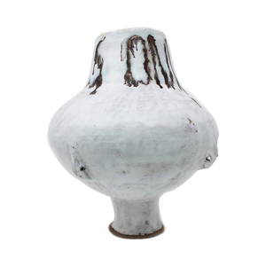 Medium alana wilson locals only cycladic vessel
