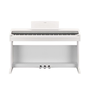 Medium yamaha ydp 143 digital piano   hite