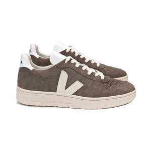 Medium veja v 10 suede moonrock sneakers