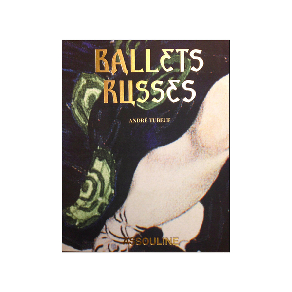 Large balletsrusses
