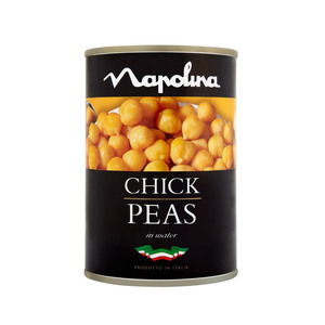 Medium chickpeas