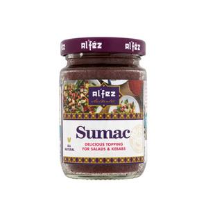 Medium sumac