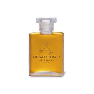 Medium aromatherapy deep relax bath oil