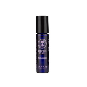 Medium neal s yard roll on lavender oil