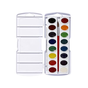 Medium prang watercolor paint cakes amazon