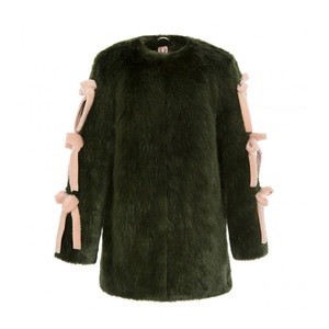 Medium shrimps elsie coat