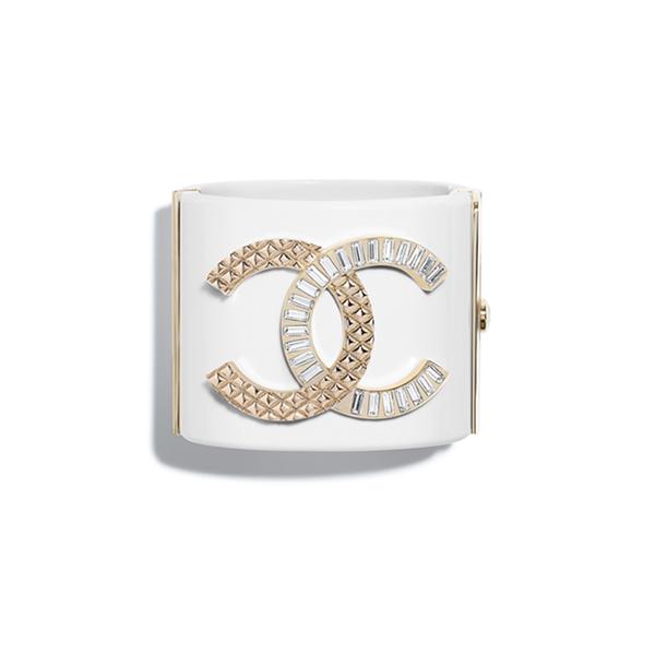 Chanel - Cuff - Semaine 7c1981ec54f3