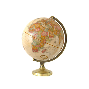 Medium just globes  vienna globe
