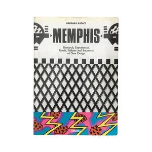Medium memphis  barbara radice 1984 first edition