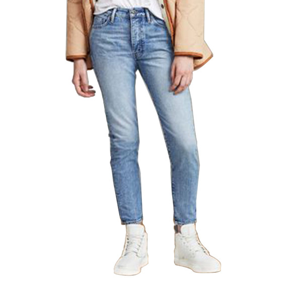 9f5d3bf3e4 Levi s Made   Crafted - Twig High Rise Slim Jean - Semaine