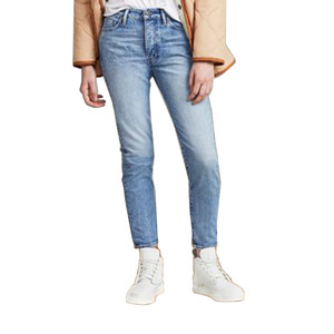 Medium levis made and crafted twig high rise slim jean