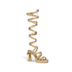 Medium chanel sandals