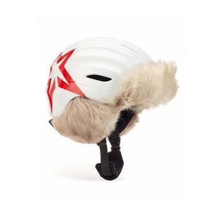 Medium perfect moment polar start helmet