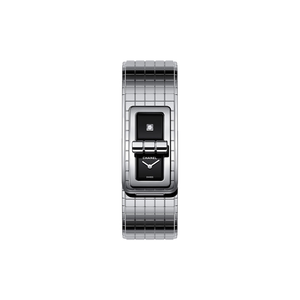Medium chanel code coco watch