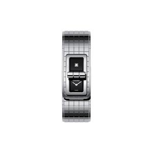 Medium chanel code coco watch