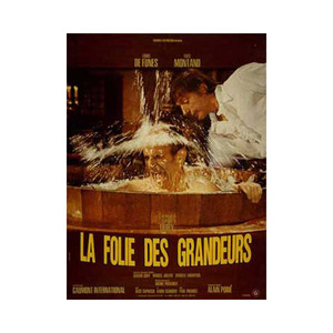 Medium la folie des grandeurs movie poster 1971 1010488521