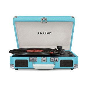 Medium crosley record player