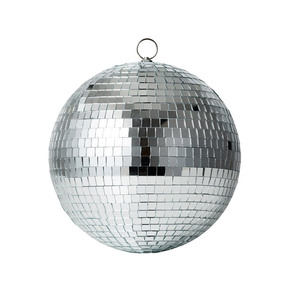 Medium trouva disco ball